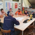 Cursus GPS Total Station