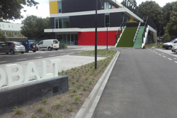 Kinderdienstencentrum Kobalt